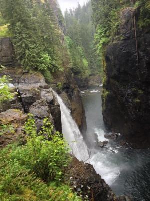 groepsreis naar West-Canada