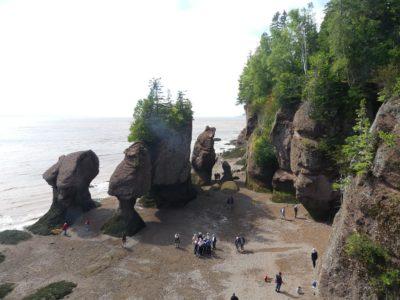 groepsreizen door Oost-Canada